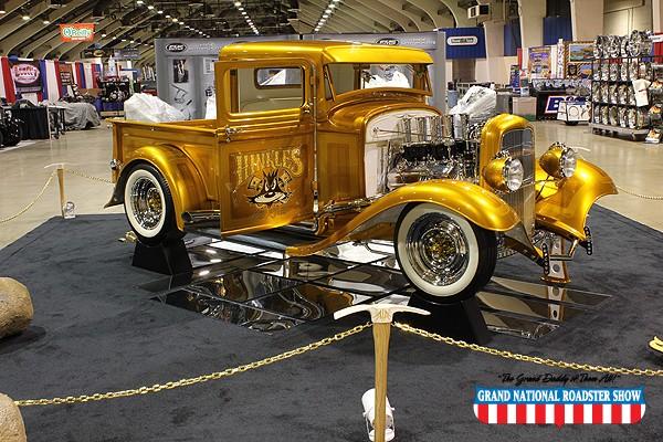 1932 Ford hot rod 8-gnrs10