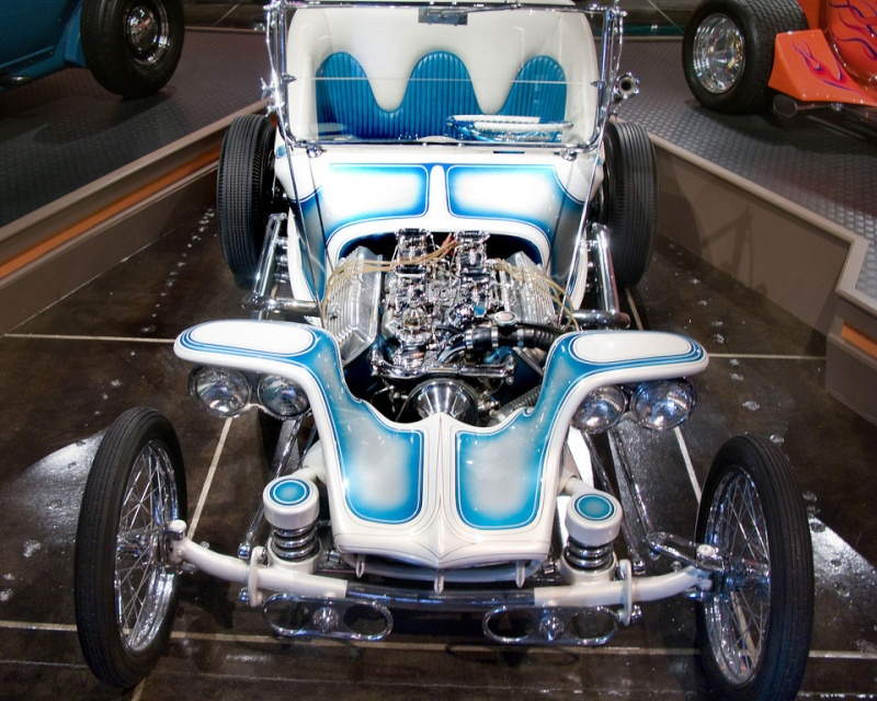 The Outlaw - Ed Roth 88152610