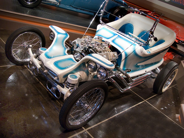 The Outlaw - Ed Roth 88152710