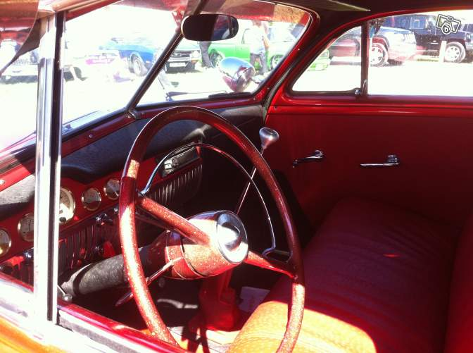 Mercury 1949 - 51  custom & mild custom galerie - Page 2 88232210