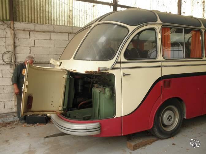 Autobus retro 98214210