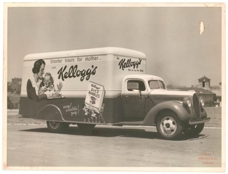 Camions vintages A76210