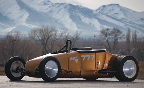Hot rod racer  Af11_r10