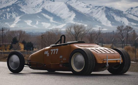 Hot rod racer  Af11_r11