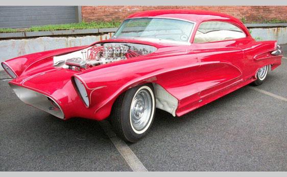 1950 Buick - Gene Howard -  Truly Rare Af11_r24