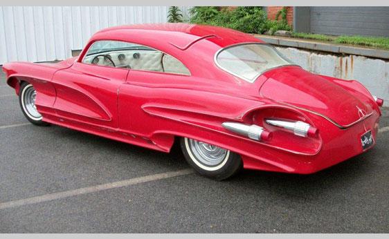 1950 Buick - Gene Howard -  Truly Rare Af11_r25