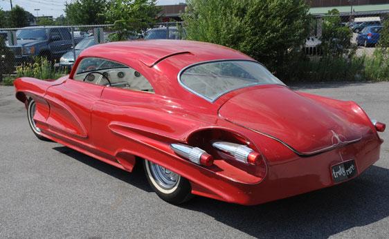 1950 Buick - Gene Howard -  Truly Rare Af11_r27