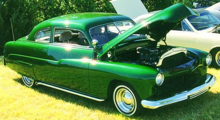 Mercury 1949 - 51  custom & mild custom galerie - Page 2 All00110