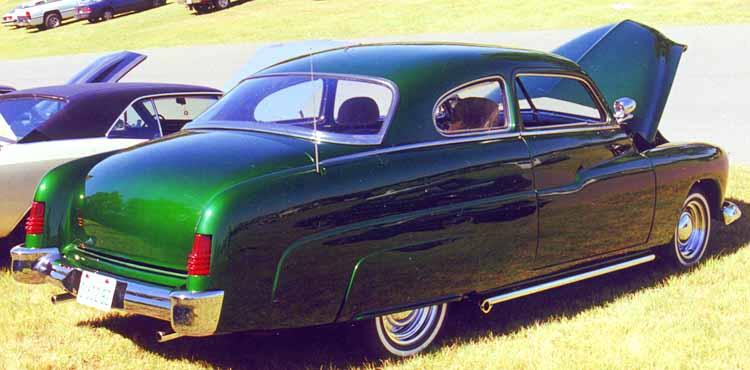Mercury 1949 - 51  custom & mild custom galerie - Page 2 All00310