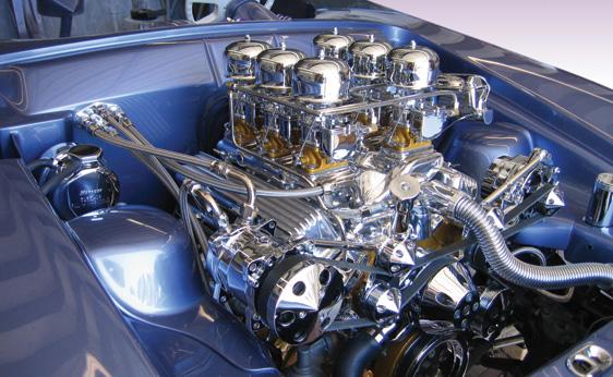 Beatnik - Ford 55 - Gary Fioto Am11_r12