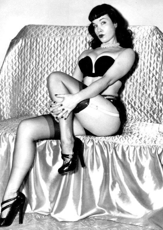 Betty Page Bettie10