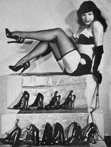 Betty Page Bettie14