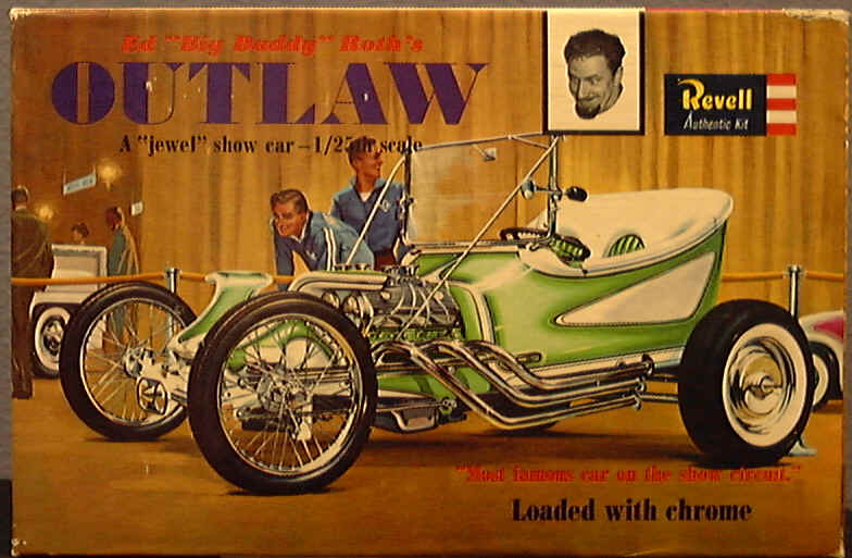 The Outlaw - Ed Roth Bigout10