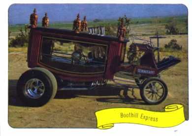 Boothill Express - Ray & Larry Farhner Boothi10