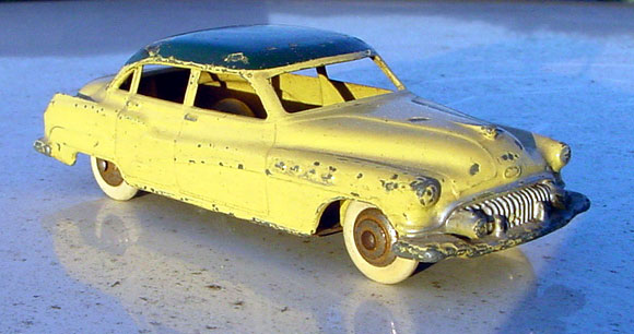 Dinky Toys Buick110