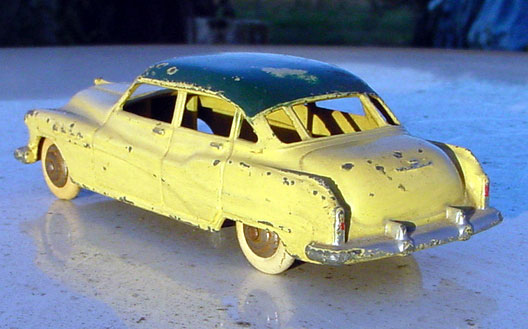 Dinky Toys Buick111