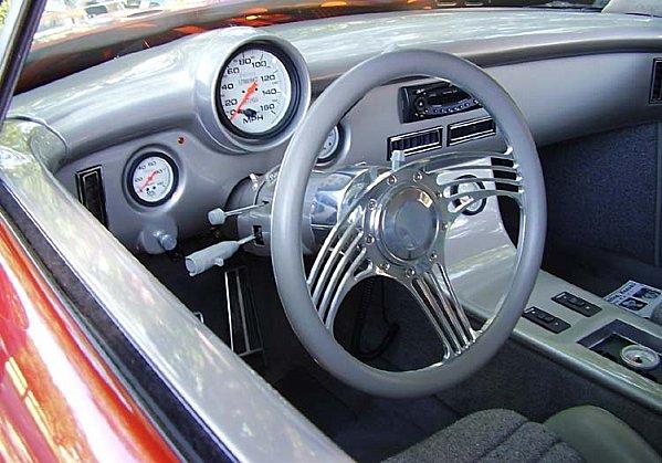 Buick 1950 -  1954 custom and mild custom galerie Buick510