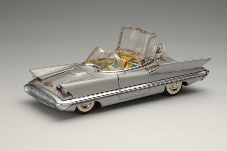 Lincoln Futura 1955 Buriki10