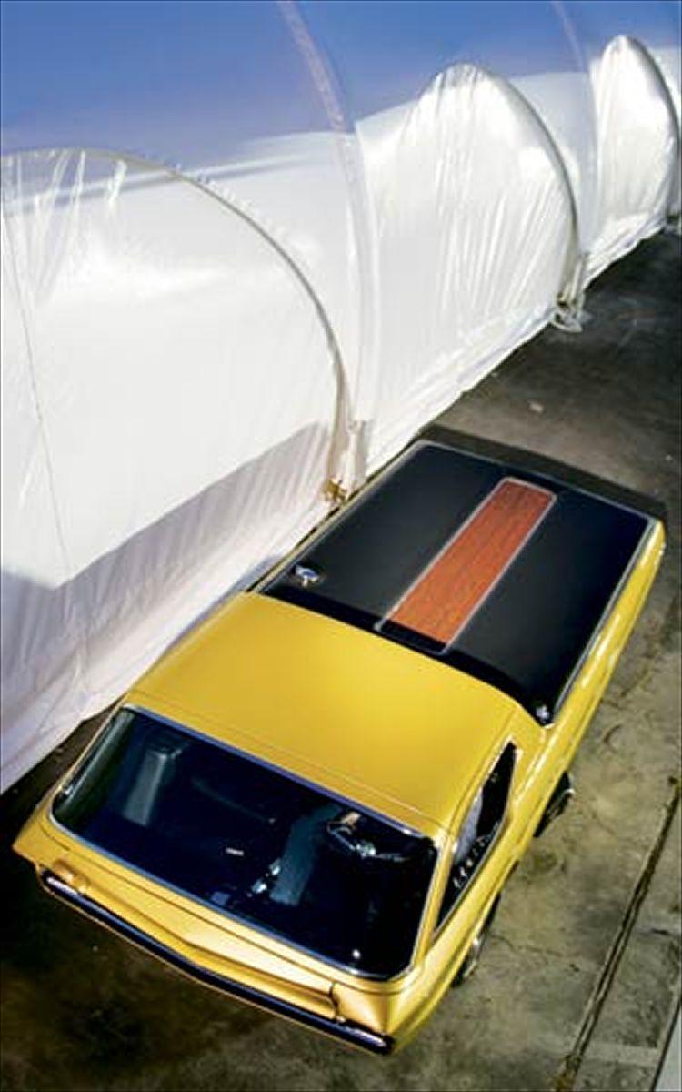 Deora - Dodge custom - Alexander Brothers C12_0510