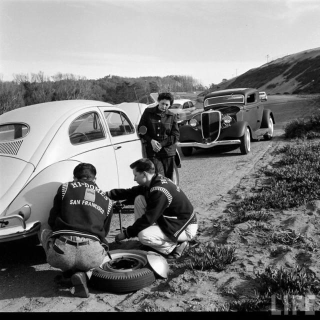 1950's & 1960's hot rod / custom car club C647ea10
