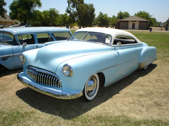 Chevy 1949 - 1952 customs & mild customs galerie - Page 2 Carniv10