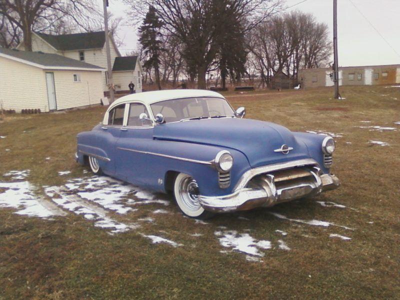 Oldsmobile 1948 - 1954 custom & mild custom Ce6e8s10