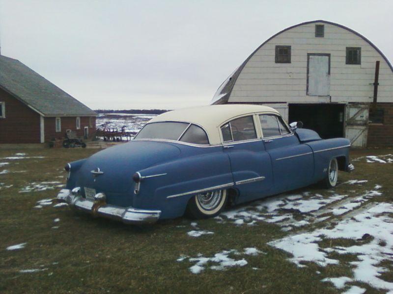 Oldsmobile 1948 - 1954 custom & mild custom Ce6fch10