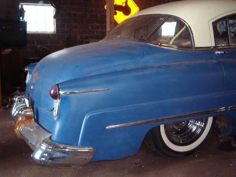 Oldsmobile 1948 - 1954 custom & mild custom Ce6fkq10