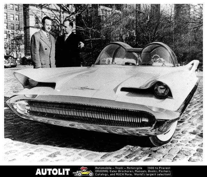 Lincoln Futura 1955 Ceyov710