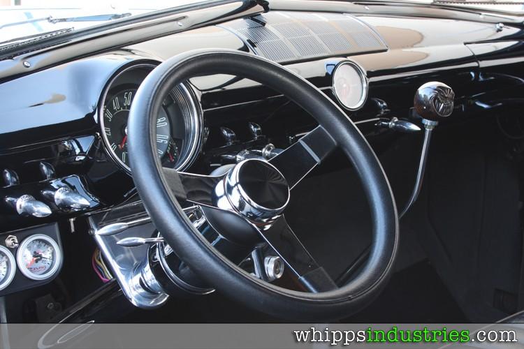 Ford 1949 - 50 - 51 (shoebox) custom & mild custom galerie Chad_710