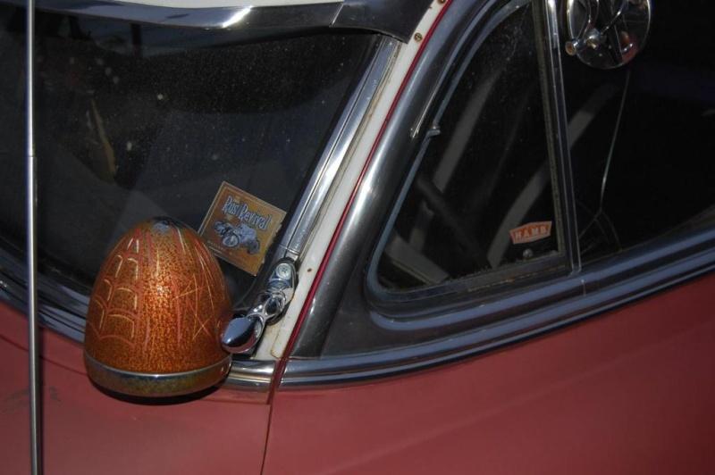 Chevy 1953 - 1954 custom & mild custom galerie D-210