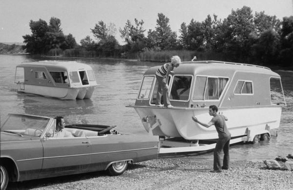 Auto + Caravane D3bf6210