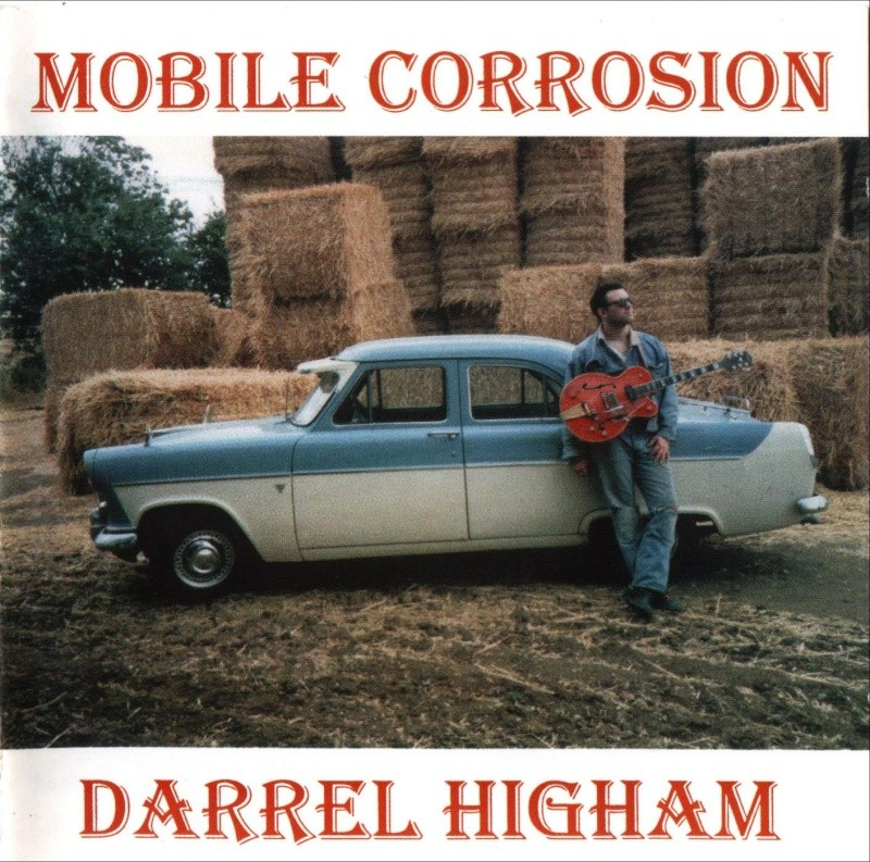 Records with car or motorbike on the sleeve - Disques avec une moto ou une voiture sur la pochette - Page 3 Darrel10