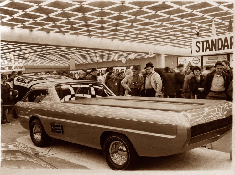 Deora - Dodge custom - Alexander Brothers Deorax11
