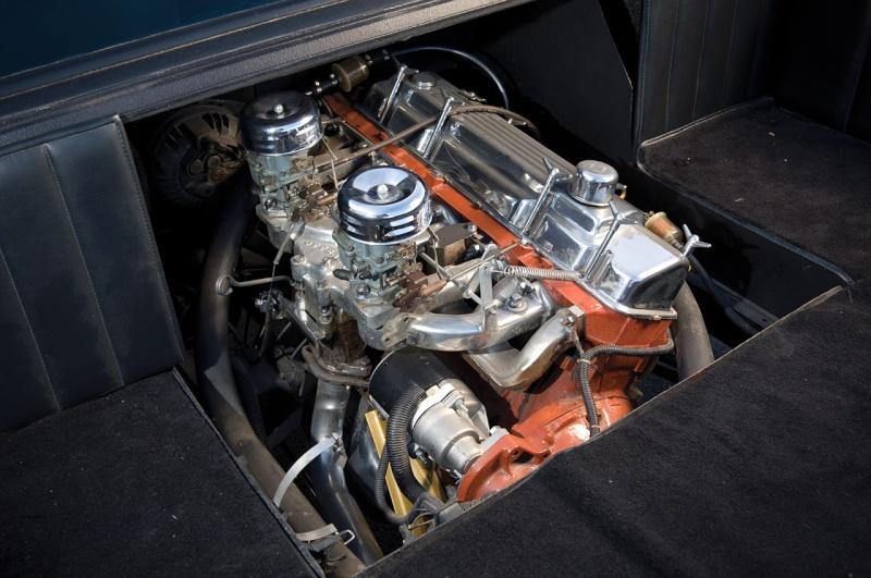 Deora - Dodge custom - Alexander Brothers Dodge-11