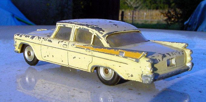 Dinky Toys Dodge511