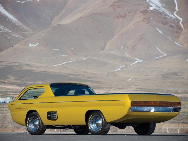 Deora - Dodge custom - Alexander Brothers Dodge_10