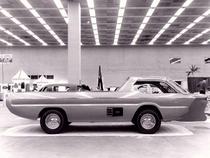 Deora - Dodge custom - Alexander Brothers Dodge_11