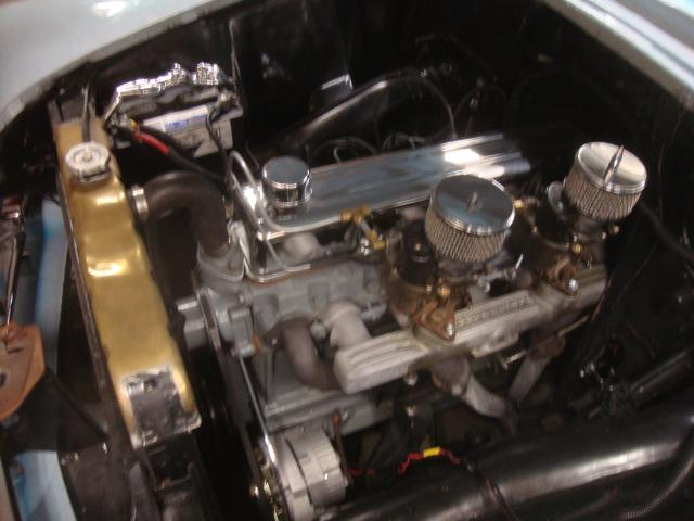 Chevy 1953 - 1954 custom & mild custom galerie Dsc02410