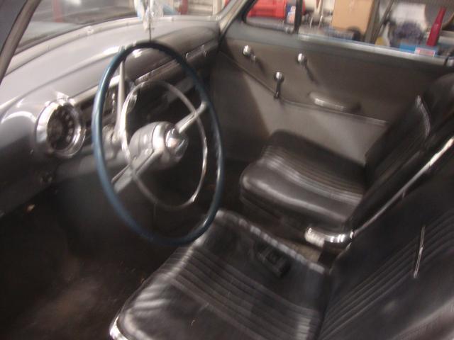 Chevy 1953 - 1954 custom & mild custom galerie Dsc02411