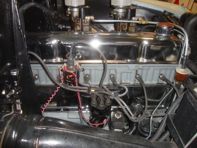 Chevy 1953 - 1954 custom & mild custom galerie Dsc02512