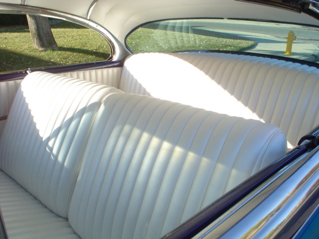 Oldsmobile 1948 - 1954 custom & mild custom Dsc02711