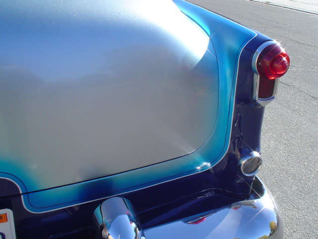 Oldsmobile 1948 - 1954 custom & mild custom Dsc02719