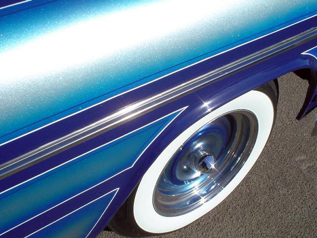 Oldsmobile 1948 - 1954 custom & mild custom Dsc02721