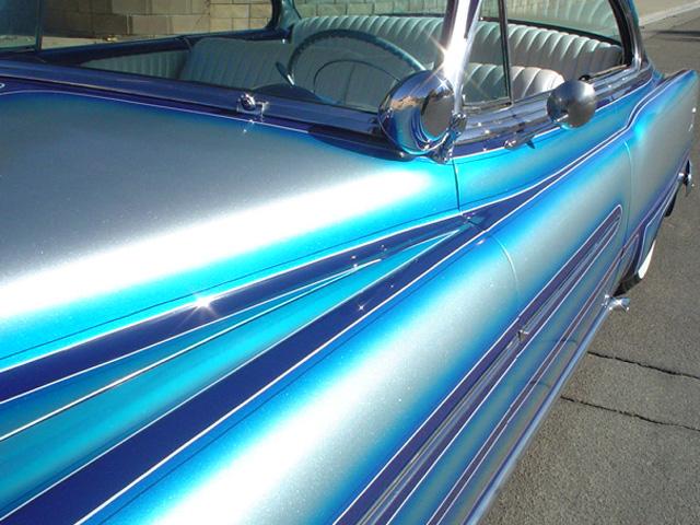 Oldsmobile 1948 - 1954 custom & mild custom Dsc02726