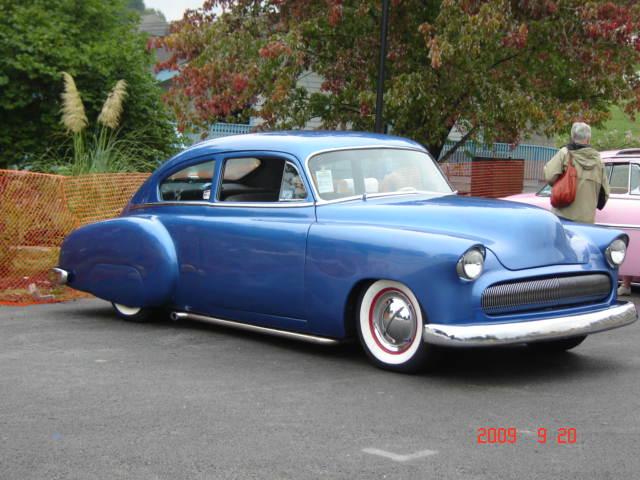 Chevy 1949 - 1952 customs & mild customs galerie Dsc03410