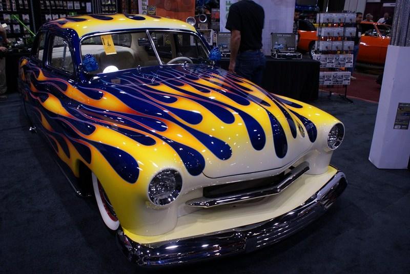 Mercury 1949 - 51  custom & mild custom galerie Dsc04510