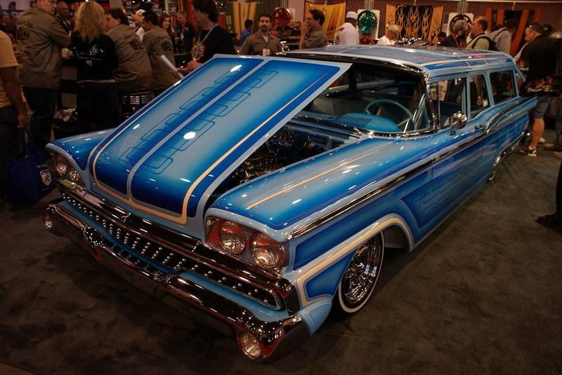 Ford 1959 custom & mild custom Dsc04610