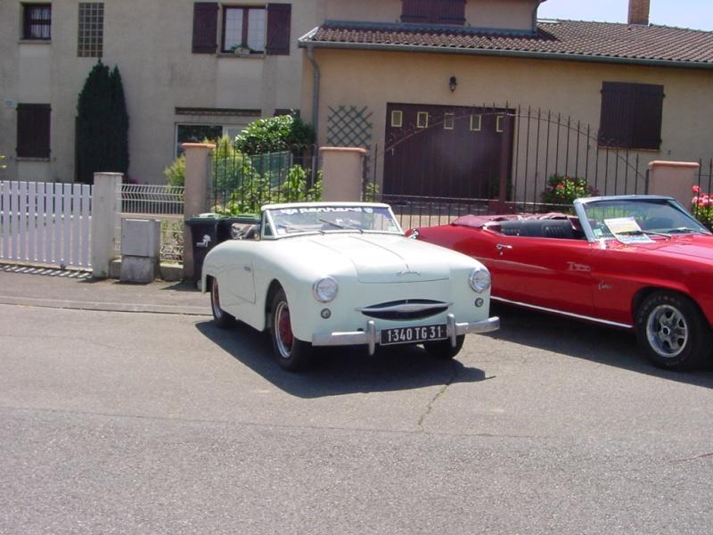 Castelmaurou 2012 Dsc08322
