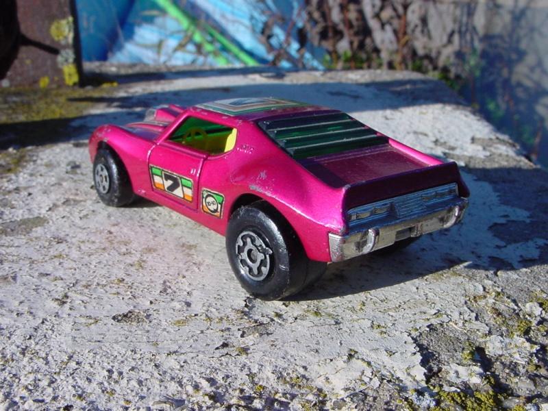 Matchbox Speedking Superfast 1/43  Dsc08911